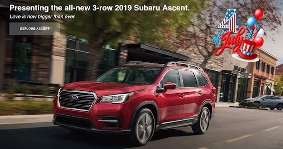 Subaru Dealers Minneapolis >> 2018 Subaru 4th Of July Sale In Minneapolis Brooklyn Park