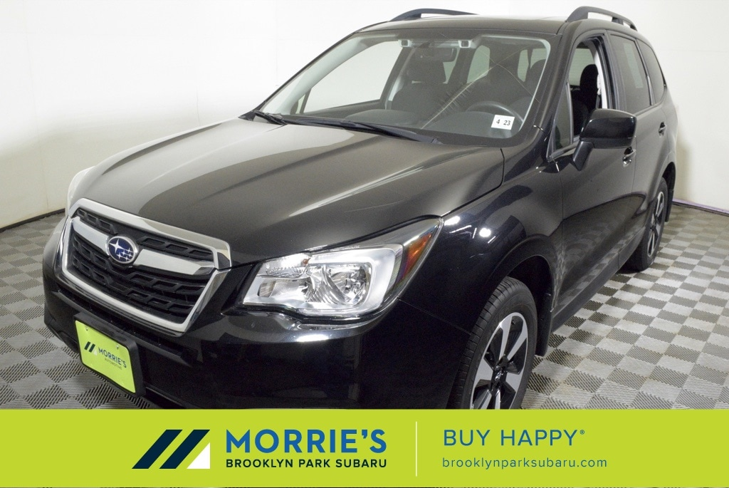 Used Subaru Forester Minneapolis Mn