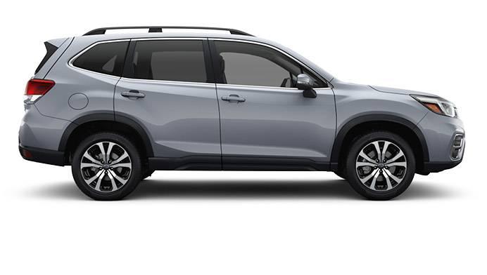 4e1a4a7d9d63 2019 Subaru Forester Color Options