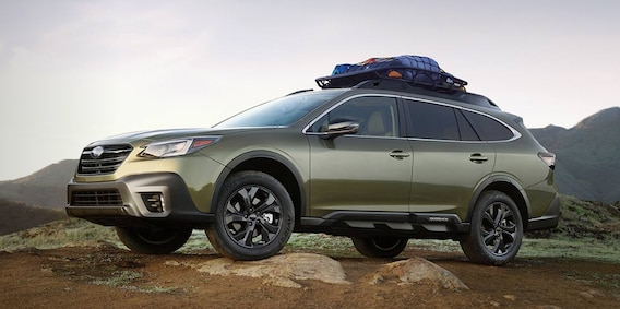 Subaru Dealers Minneapolis >> The 2020 Subaru Outback Subaru Dealer Serving Minneapolis