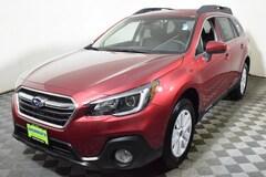 New 2019 Subaru Outback 2.5i Premium SUV 6N14965 for sale in Brooklyn Park, MN