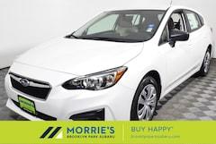 New 2019 Subaru Impreza 2.0i 5-door 6N15440 for sale in Brooklyn Park, MN