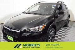 New 2019 Subaru Crosstrek 2.0i Premium SUV for sale in Brooklyn Park, MN