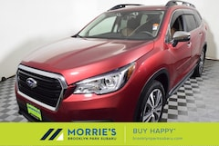 Used 2019 Subaru Ascent Touring SUV 6P10571 for sale in Brooklyn Park, MN
