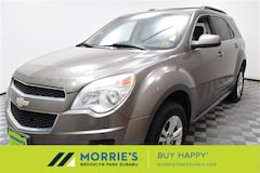 Used 2010 Chevrolet Equinox LT SUV 6N15305A for sale in Brooklyn Park, MN