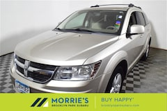 Used 2009 Dodge Journey SXT SUV 6N15108A for sale in Brooklyn Park, MN