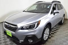 New 2019 Subaru Outback 2.5i Premium SUV 6N15189 for sale in Brooklyn Park, MN