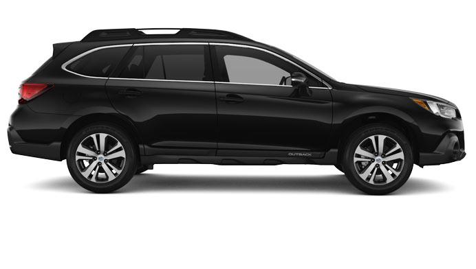 Brooklyn Park Subaru >> 2019 Subaru Outback Color Options | Near Minneapolis