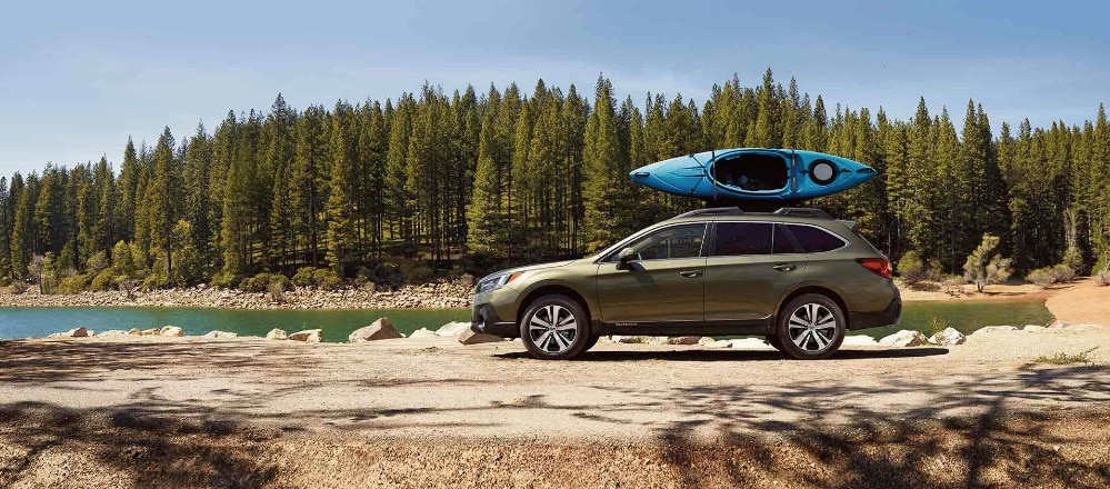 2019 Subaru Outback Towing Capacity | Near Minneapolis