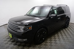 2018 Ford Flex Limited EcoBoost AWD