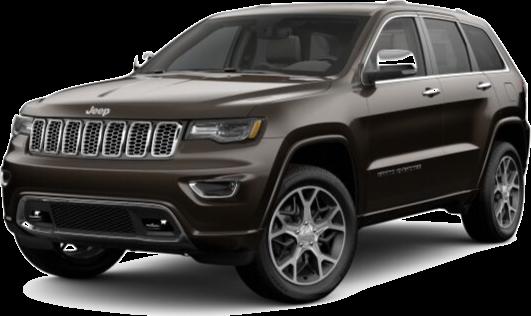 2019 Jeep Grand Cherokee Laredo vs. Upland vs. Altitude vs ...