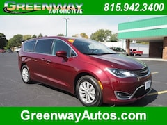 Used Chrysler Pacifica Morris Il