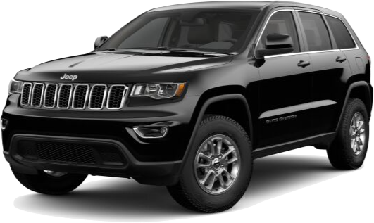 2019 Jeep Grand Cherokee Laredo vs. Upland vs. Altitude vs ...