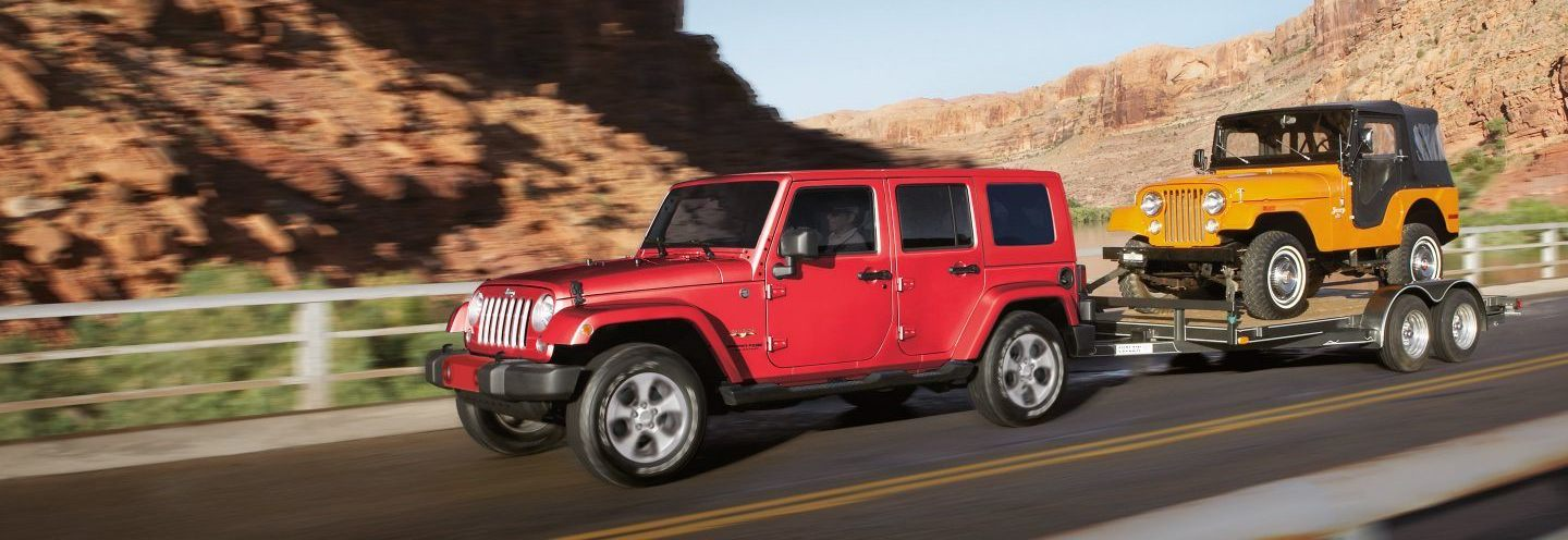 Difference Between Wrangler Models >> Jeep Wrangler Jk Vs Jeep Wrangler Jl Model Differences In Morris Il