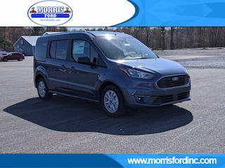 2021 Ford Transit Connect XLT w/Rear Liftgate Commercial-truck