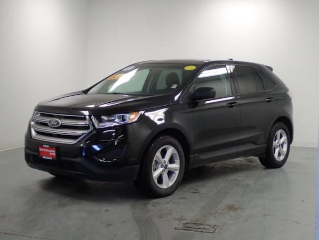 2015 Ford Edge 4dr SE FWD Sport Utility