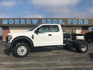 2021 Ford F-450 Chassis XL Truck Super Cab