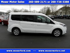2015 Ford Transit Connect XLT Van Wheelchair Accessible Disability Equipped