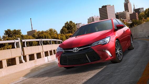New And Pre Owned Toyota Dealership In Riverside San Bernardino