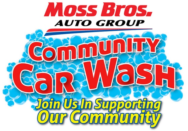 Moss Bros. Community Car Wash