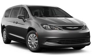 2019 Chrysler Pacifica L Passenger Van