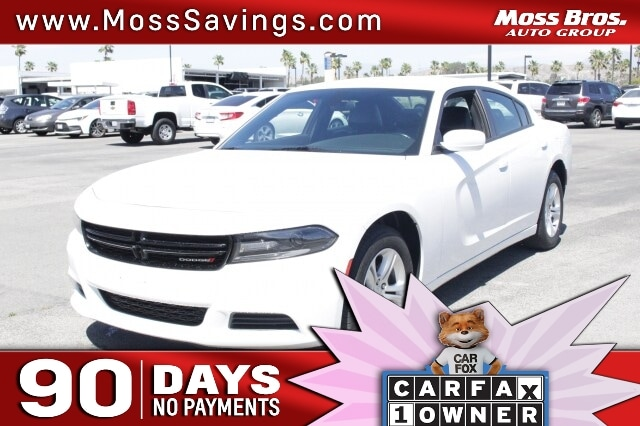Used Dodge Charger Riverside Ca