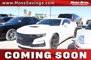 Used Chevrolet Camaro Moreno Valley Ca