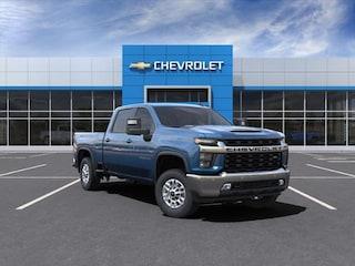 2021 Chevrolet Silverado 2500 HD LT Truck Crew Cab