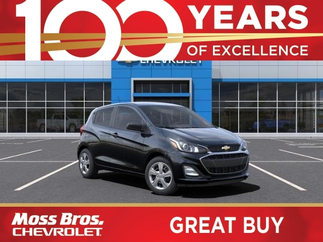 New Vehicle Inventory Moss Bros Auto Group