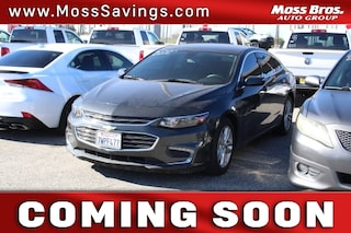 Used Chevrolet Malibu Riverside Ca