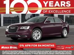 2021 Chrysler 300 TOURING Sedan