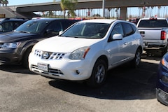 Used Nissan Rogue Moreno Valley Ca