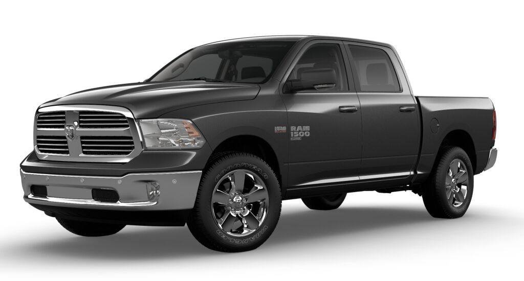 New 2019 Ram 1500 For Sale At Moss Bros Chrysler Dodge Jeep