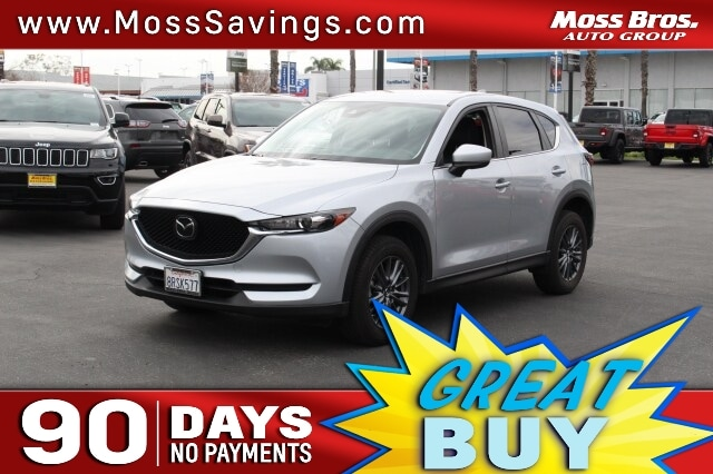 Used Mazda Cx 5 Riverside Ca