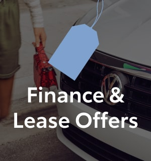 Finance & Lease Offers