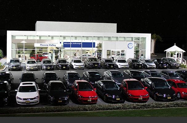 Moss Bros Moreno Valley >> Volkswagen Service Center Near Riverside Riverside County Service