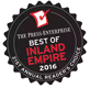 Voted Number 1 Best Auto Group of the Inland Empire for 2016 in the Press Enterprise's Annual Readers' Choice Awards