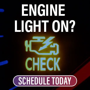 Check Engine Light - Engine Repair