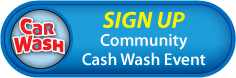 Sign Up for a Moss Bros. Community Car Wash Event