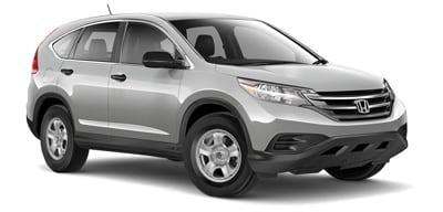 2012 Honda CR V 2WD