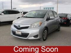 2013 Toyota Yaris 5DR Liftback