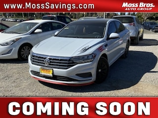 Used Volkswagen Jetta Moreno Valley Ca