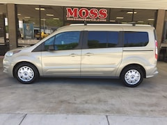 2014 Ford Transit Connect XLT LWB w/Rear Liftgate Wagon