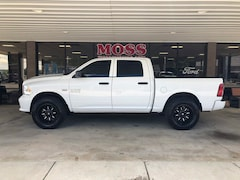 Used 2015 Ram 1500 Tradesman/Express Truck Crew Cab for sale in South Pittsburg