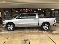 new 2020 Ram 1500 BIG HORN CREW CAB 4X4 5'7 BOX Crew Cab for sale in south pittsburg