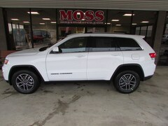 New 2019 Jeep Grand Cherokee LAREDO E 4X2 Sport Utility 1C4RJEAG5KC556691 19J5 in South Pittsburg TN