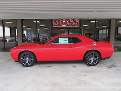 new 2018 Dodge Challenger SXT PLUS Coupe for sale in south pittsburg