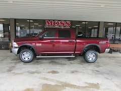 New Ram 1500 2018 Ram 2500 TRADESMAN CREW CAB 4X4 6'4 BOX Crew Cab 3C6TR5CT5JG313328 18R25 for sale in South Pittsburg TN