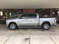 new 2021 Ram 1500 BIG HORN CREW CAB 4X4 5'7 BOX Crew Cab for sale in south pittsburg