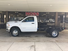 new 2020 Ram 3500 Chassis Cab 3500 TRADESMAN CHASSIS REGULAR CAB 4X4 60 CA Regular Cab for sale in south pittsburg